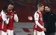 Robert Pires dự đoán thành tích của Arsenal ở mùa giải 2020-2021