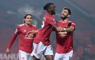 Fabio yên tâm, Man Utd đã có sẵn cái tên cạnh tranh với Wan-Bissaka!