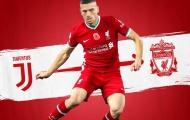 Lộ lý do Liverpool không thể đón trung vệ 50 triệu euro về Anfield