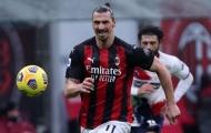 GĐKT Milan lên tiếng, đã rõ khả năng Ibra gia hạn hợp đồng