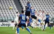 Lukaku 'tàng hình', Juve thẳng tiến vào chung kết Coppa Italia