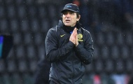 Rời Inter, học trò cũ tiết lộ sự thật về Conte