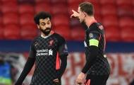 Thắng Leipzig, Henderson chỉ ra điều Liverpool cần làm thường xuyên hơn