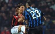 Gạt bỏ mâu thuẫn, 'đồ tể' Inter lên tiếng ca ngợi Ibrahimovic