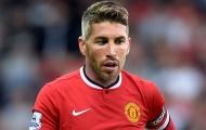 Đã rõ thực hư chuyện Man Utd đang đàm phán với Sergio Ramos