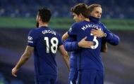 Được Tuchel 'hồi sinh', sao Chelsea sẵn sàng chốt tương lai