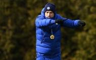 Tuchel lên tiếng về hình thức phạt tiền của Lampard