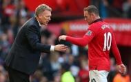 Moyes thất bại ở Man Utd, Solskjaer nói thẳng 1 điều