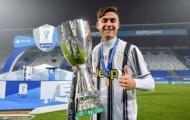 Vì 1 cái tên, Chelsea chuẩn bị gửi 'bao tải tiền' đến Juventus