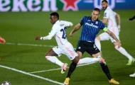 Công nghệ VAR gây tranh cãi trong trận Real - Atalanta