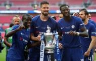 Chelsea nhận gạch đá sau khi đòi 16 triệu bảng cho 'người thừa'
