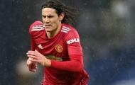 Đồng đội cũ chỉ ra sự nguy hiểm của Cavani tại Man Utd
