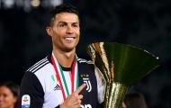XONG! 'Sếp lớn' Juve lên tiếng, tương lai Ronaldo đã rõ