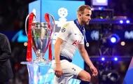 Quá kinh nghiệm, 'người cũ' nói thẳng lý do Harry Kane nên rời Tottenham