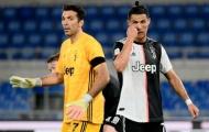 Tuyệt vọng, 'lão đại' lên kế hoạch đào tẩu khỏi Juventus
