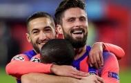 Điềm báo giúp Chelsea vượt ải Porto ở tứ kết Champions League