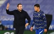 Frank Lampard được mời trở lại 'ghế nóng' xứ sương mù