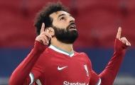 Salah ra quyết định lạnh lùng, Liverpool lo sốt vó
