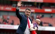 Gây thất vọng lớn, cựu sao Arsenal đã chọn xong bến đỗ mới