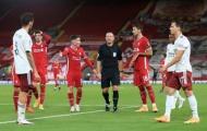 Arsenal thật tệ trước 'đại chiến' với Liverpool