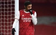 'CĐV Arsenal đang phát ốm với sơ đồ của Mikel Arteta!'