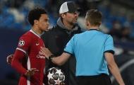 CHÍNH THỨC! Alexander-Arnold thi đấu tệ hại, Liverpool phải lên tiếng