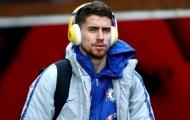 XONG! Người đại diện tiết lộ số tiền đưa Jorginho rời Chelsea
