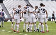 'Hàng hớ' Chelsea lập công, Juventus củng cố vững chắc vị trí trong tốp 4