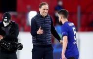 Vào bán kết, sao Chelsea chỉ ra điểm khác biệt giữa Lampard và Tuchel