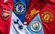 Nội bộ Premier League bất đồng về việc đưa ra án phạt cho nhóm Big Six