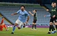 Sao Man City thất vọng với Champions League