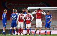 'Thật kinh khủng khi nhìn thấy một cầu thủ Arsenal chơi như vậy'