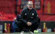 HLV Bielsa tìm ra đấu pháp để hạ gục Man Utd