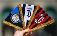 CHÍNH THỨC! LĐBĐ Italia ra phán quyết cho các CLB tham dự Super League
