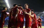ĐT Việt Nam tăng xác suất đi tiếp; FIFA gửi lời chúc chiến thắng