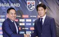 3 lý do khiến HLV Nishino thất bại với ĐT Thái Lan
