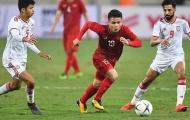 3 điều thầy Park chờ đợi trước lễ bốc thăm VL cuối World Cup 2022