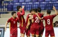 3 điểm tựa của ĐT Việt Nam tại VL cuối World Cup 2022