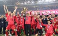 Điểm tựa và thách thức với ĐT Việt Nam ở AFF Cup 2020