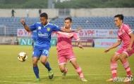 Tướng Phúc tiếc nuối, 'Cu Mười' vui mừng với trận hòa đầu tiên ở V-League