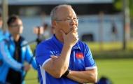 Điểm tin bóng đá Việt Nam sáng 02/05: Chốt ngày thầy Park dự lễ bốc thăm Asian Cup 2019