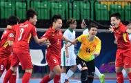 Điểm tin bóng đá Việt Nam sáng 10/05: Sau U23, bóng đá Việt Nam lại làm nên kỳ tích