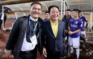 Điểm tin bóng đá Việt Nam sáng 15/05: Bầu Hiển cảnh cáo thầy trò HLV Chu Đình Nghiêm