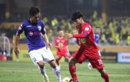 Điểm tin bóng đá Việt Nam tối 17/05: Thầy Hà Nội chê Công Phượng