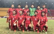 Đánh bại Myanmar, ĐT nữ Việt Nam gặp U20 Australia tại bán kết