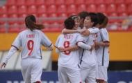 Lần thứ hai đánh bại Myanmar, ĐT nữ Việt Nam giành huy chương Đồng