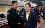 Điểm tin bóng đá Việt Nam sáng 17/07: Bầu Hiển 'ra lệnh' cho Hà Nội FC không được chủ quan