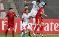 Nhật Bản đem lứa U21, U23 Việt Nam tràn trề cơ hội đi tiếp