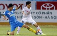 17h00 ngày 14/09, Sanna Khánh Hòa BVN vs Hà Nội FC: Quyết đấu vì HCB