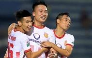 Học trò thầy Park nói gì khi giúp đội nhà ở lại V-League 2018?